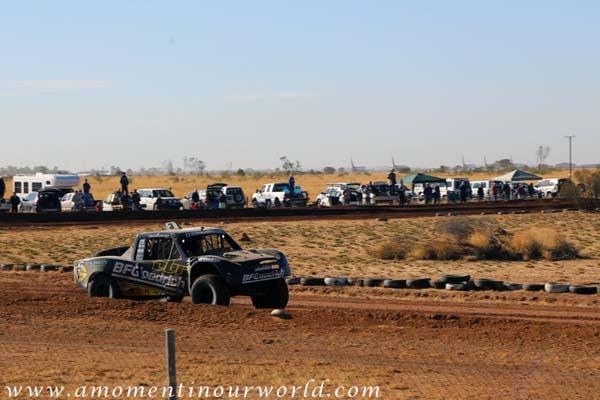 Finke Desert Race 2
