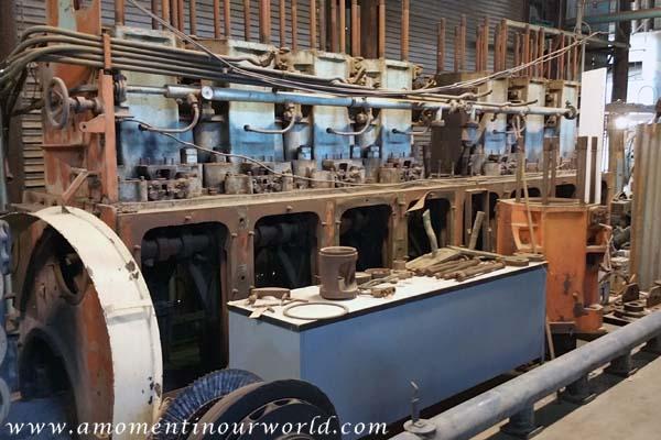 Longreach Powerhouse Museum 1