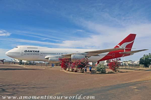 Qantas Museum 1