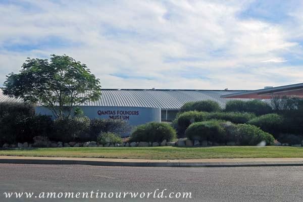Qantas Museum 3