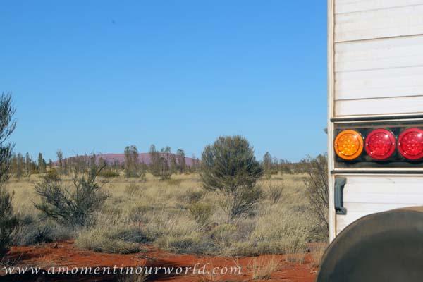 Uluru Free Camp 3