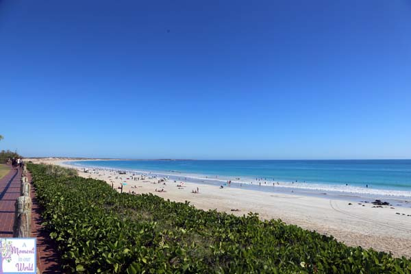 Cable Beach 1