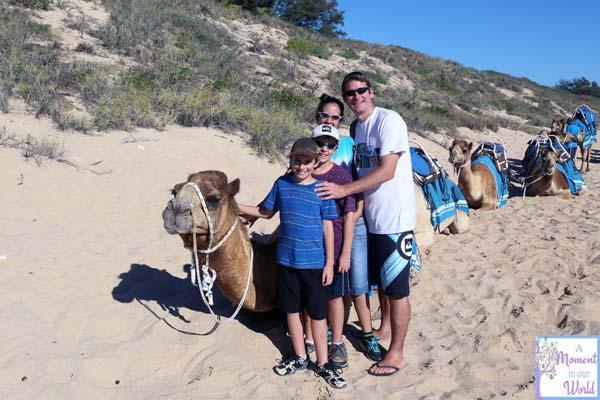 Camel Ride 17