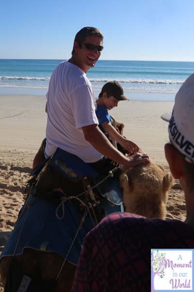Camel Ride  31
