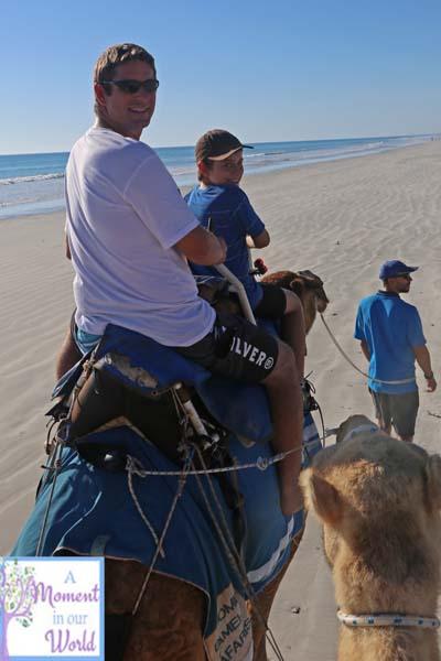 Camel Ride 40