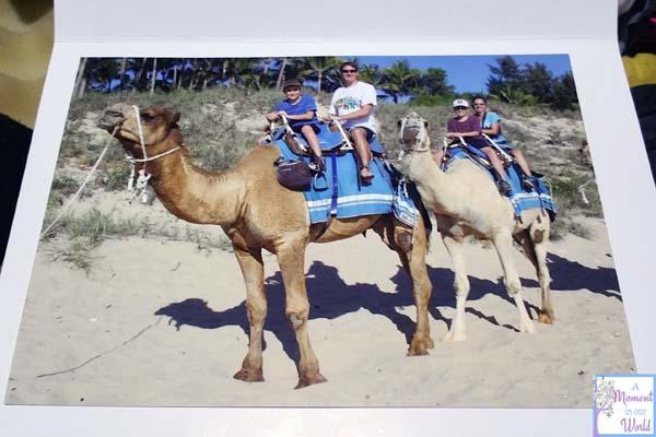 Camel Ride 8