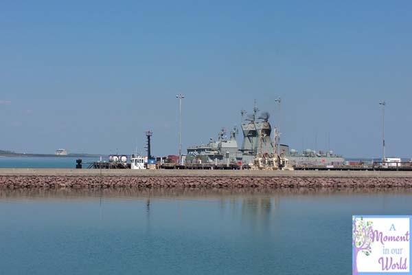 Darwin Port2