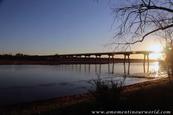 De Grey River Rest Area 3
