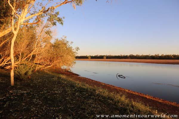 De Grey River Rest Area 5