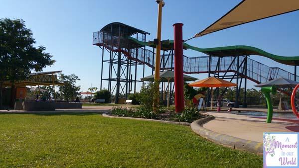 Palmerston Water Park 1