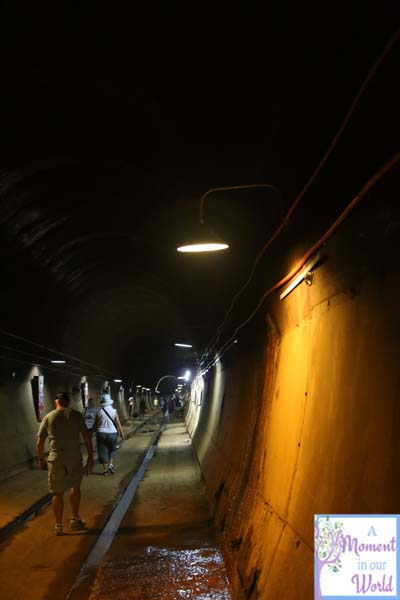 WWII Oil Tunnels 7