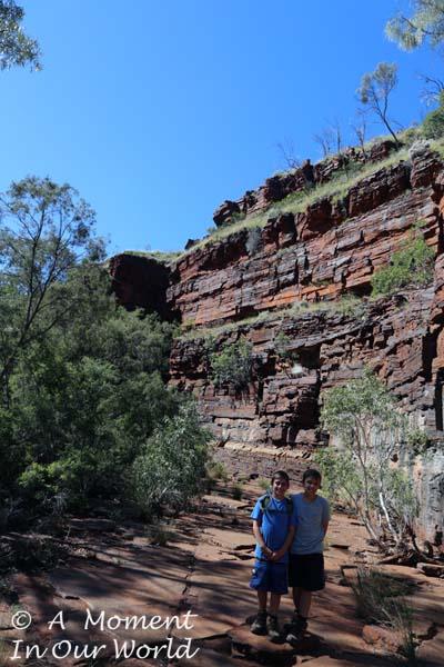 Dales Gorge back 15