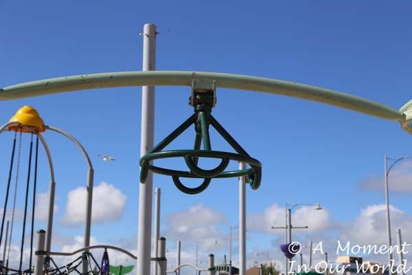 Geraldton Foreshore Playground 2