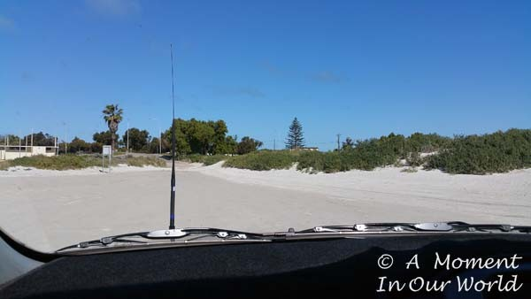 Geraldton Pages Beach 1