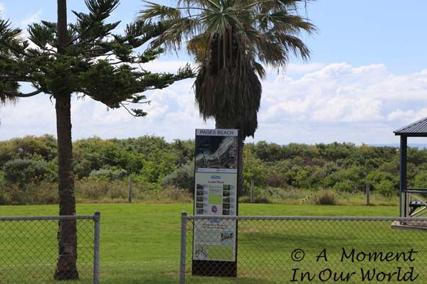 Geraldton Pages Beach