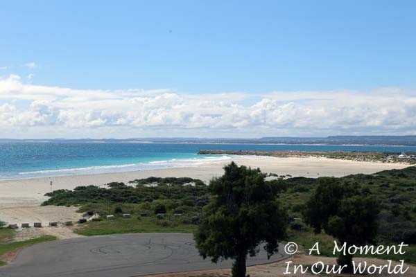 Geraldton Pages Beach Lookout 1