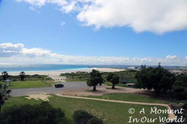 Geraldton Pages Beach Lookout 2
