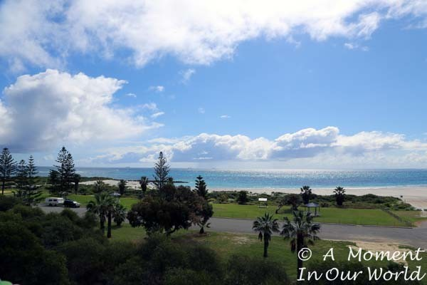 Geraldton Pages Beach Lookout 3