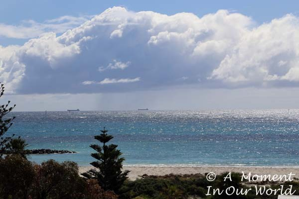 Geraldton Pages Beach Lookout 4