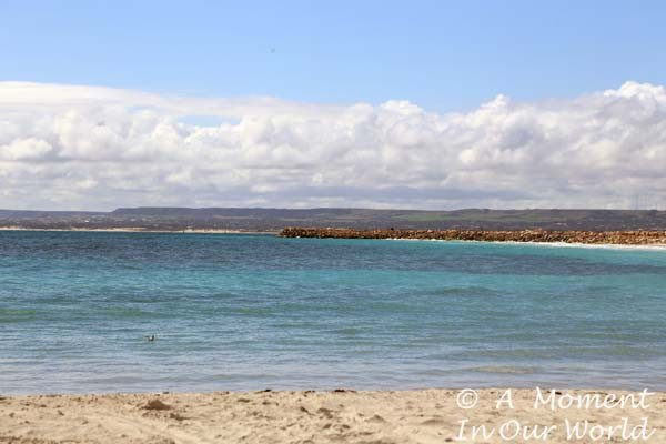 Geraldton Pages Beach Lookout 5
