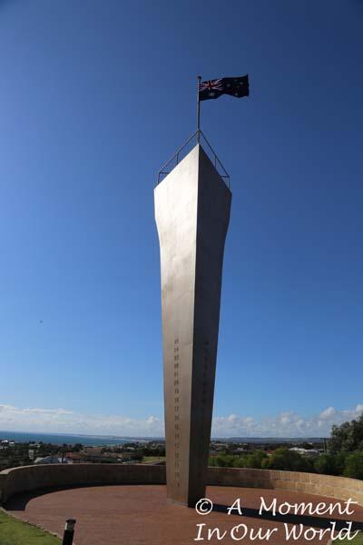 HMAS Sydney II Memorial 3