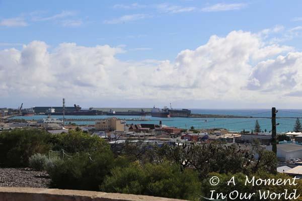 HMAS Sydney II Memorial 4