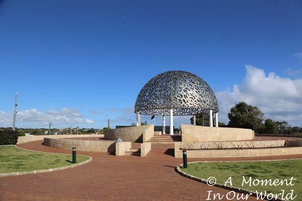 HMAS Sydney II Memorial 5