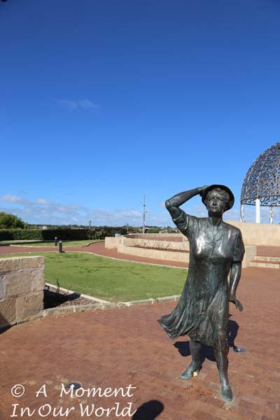 HMAS Sydney II Memorial 6