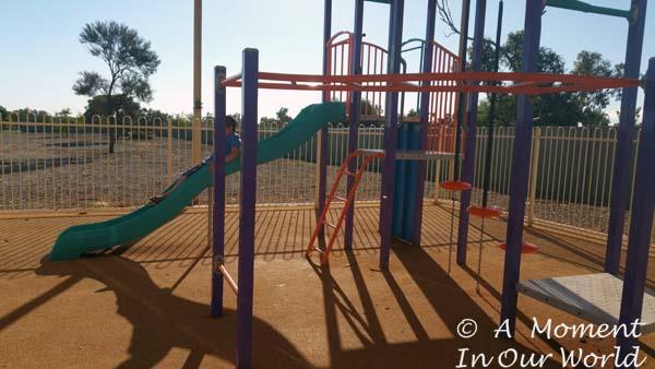 Paraburdoo Caravan Park 6