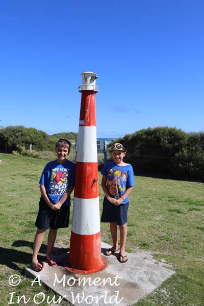 Point Moore Lighthouse 2