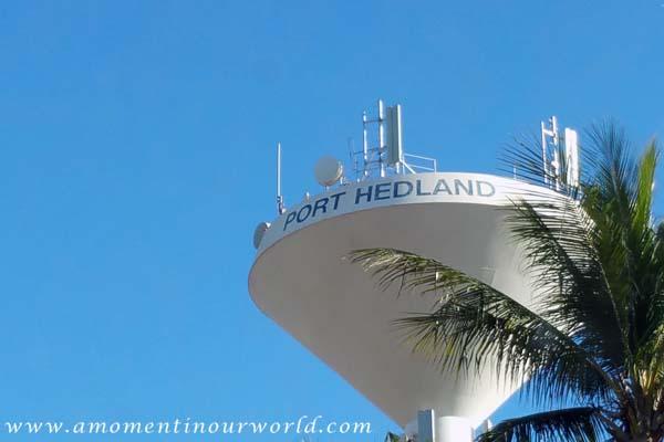 Port Hedland 6