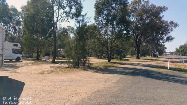 Forbes Rest Area Wheogo Park 1