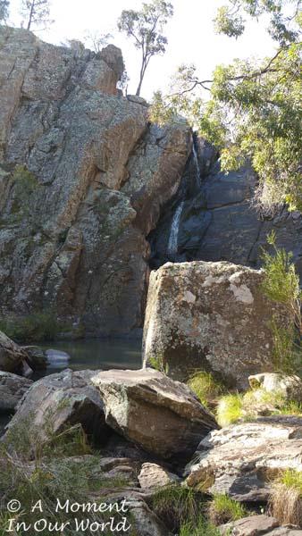Hickey Falls 1