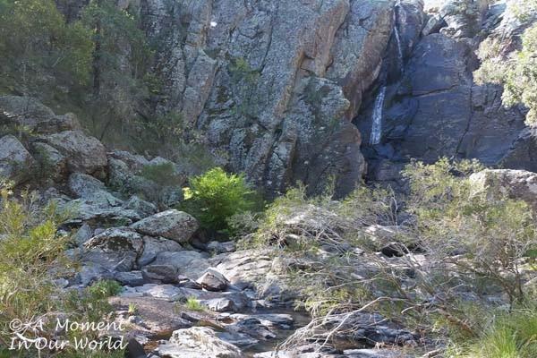 Hickey Falls 2