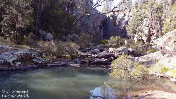 Hickey Falls 3