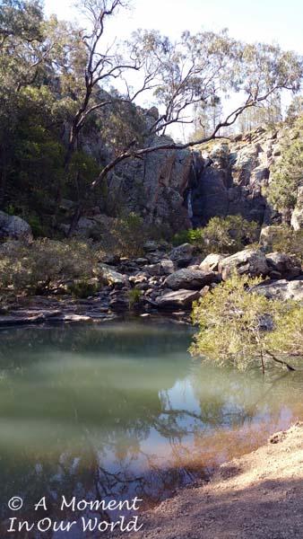 Hickey Falls
