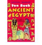 Ancient Egypt Fun Book