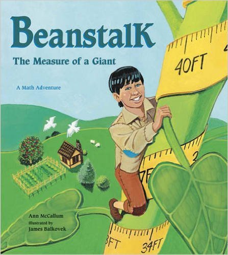 Beanstalk the measure of a giant