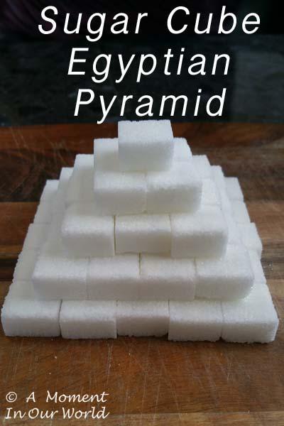 Egyptian Pyramid 3 a