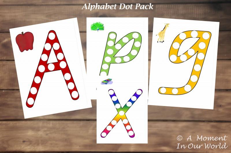 alphabet dot pack wblogo