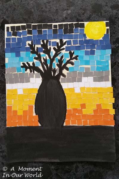 Boab Tree s s