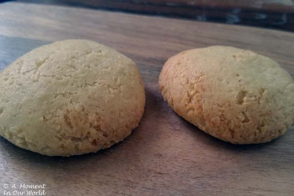 Coconut Biscuits 1