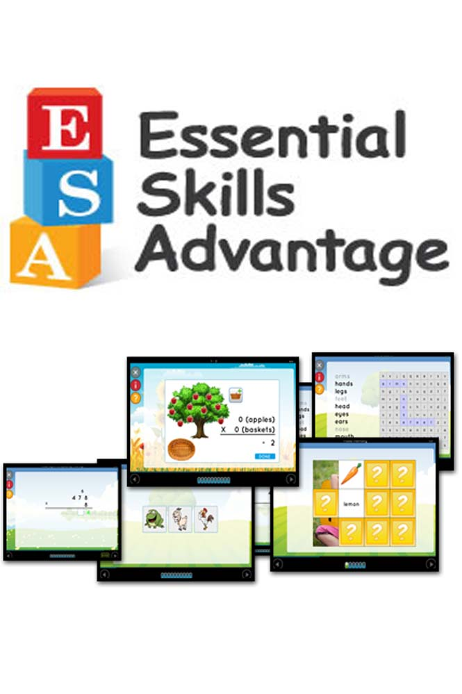 Essential Skills Advantage a