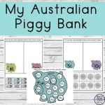 A great way to learn, practice or review Australian money is with this fun, hands-on Australian Piggy Bank printable pack.
