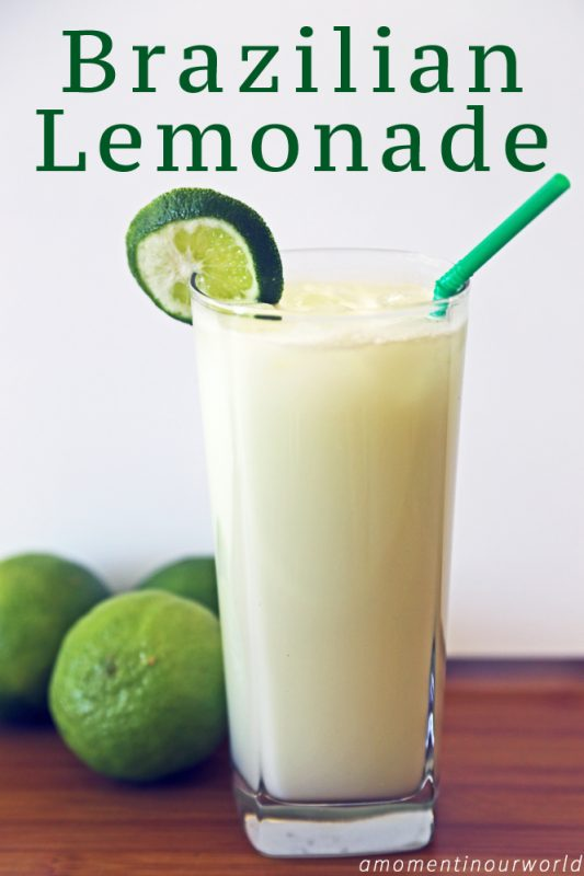 Brazilian-Lemonade