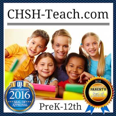 chsh-teach-logo