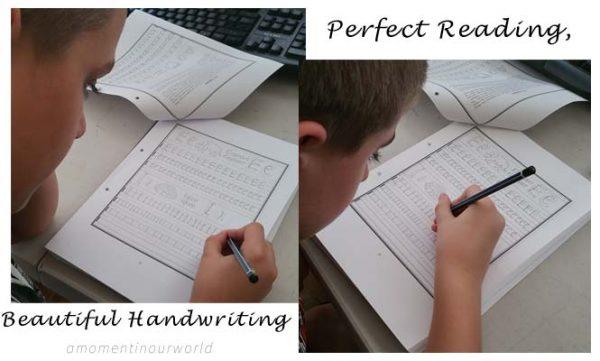 perfect-reading-beautiful-handwriting