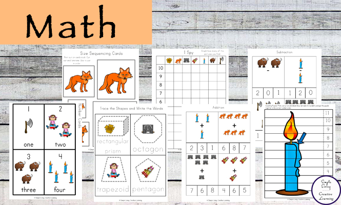 This Letter X Printable Pack is aimed for children aged 3 - 9 and contains a variety of activities; simple math concepts, literacy and hands-on activities.