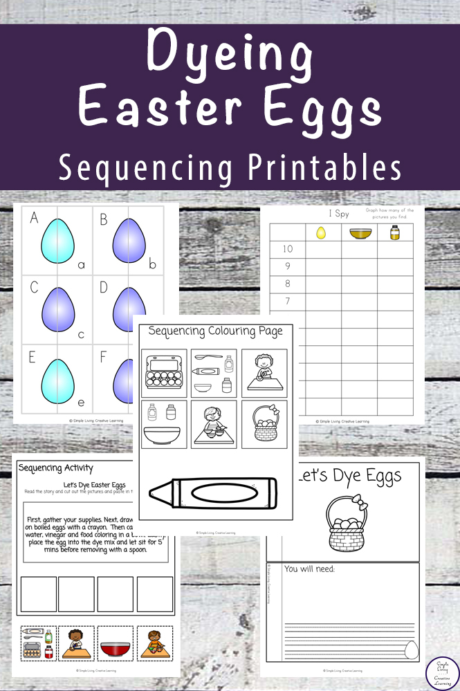 It's just a picture of Sequencing Pictures Printable within basic