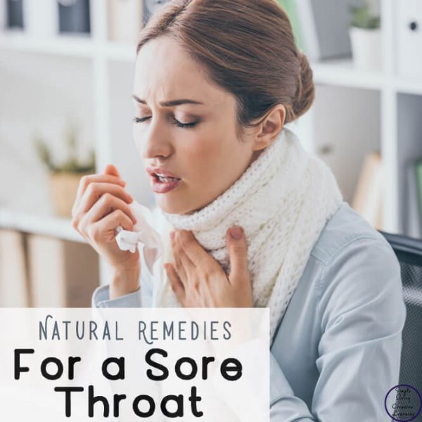 Normally, a sore throat occurs in response to a viral or bacterial infection. Here is a list of several natural remedies that may help provide relief.